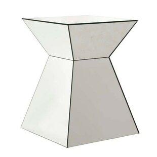 Pyramid End Table