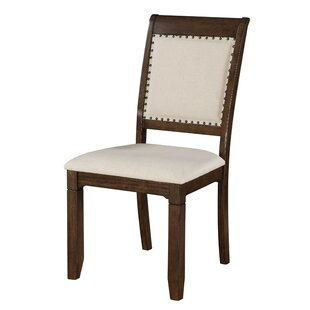 Clarkdale Side Chair (Set of 2) Loon Peak