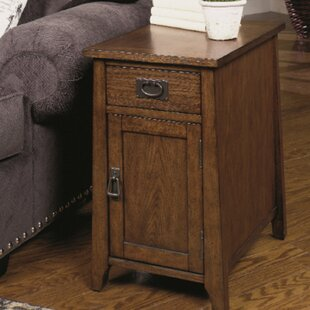Landrienne Chairside Table..