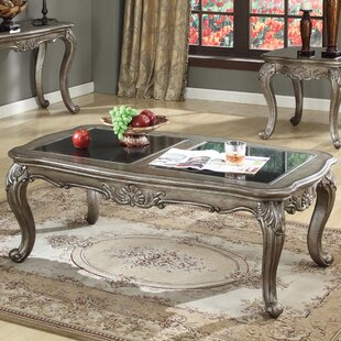Wensley Coffee Table by Astoria Grand