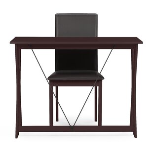 Latitude Run Isabelle Writing Desk with C..