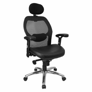 Izabella Ergonomic Mesh Conference Chair by Offex Bargain