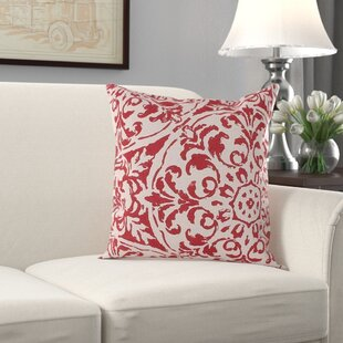 Garnica Throw Pillow