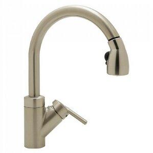 Blanco Rados Single Handle Kitchen Faucet..
