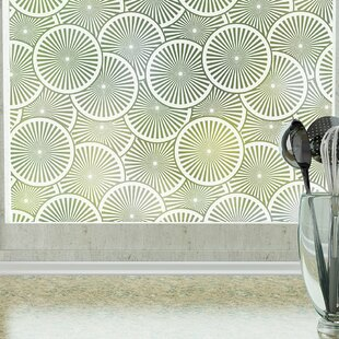 Slice Privacy Window Film by Stick Pretty