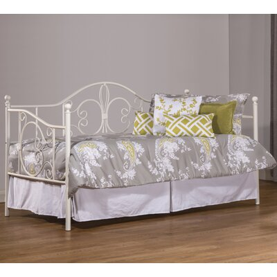 Antonia Twin Daybed with Trundle August Grove