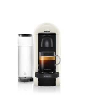 Breville Nespresso VertuoPlus Pod Espresso Machine