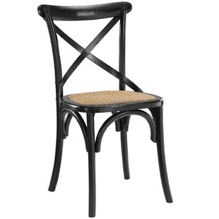 Gage Solid Wood Dining Chair