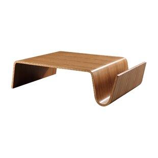 Cela End Table by Corrigan Studio