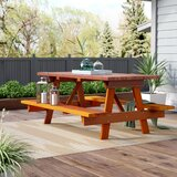 Threadgill Picnic Table