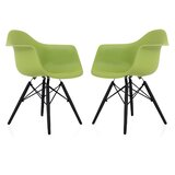 Derek Dining Chair (Set of 2) by Langley Street™