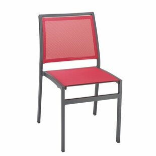 Stacking Patio Dining Chair by Florida Seating #2