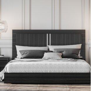 Marisol Platform Bed