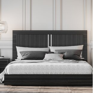 Compare & Buy Marisol Platform Bed by Mercer41 Reviews (2019) & Buyer's Guide
