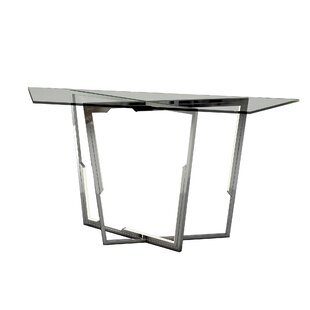 Zaila Console Table By Schuller