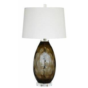 Mariana Home Denzel 30.5'' Table Lamp