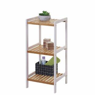 34 X 78cm Bathroom Shelf By Symple Stuff