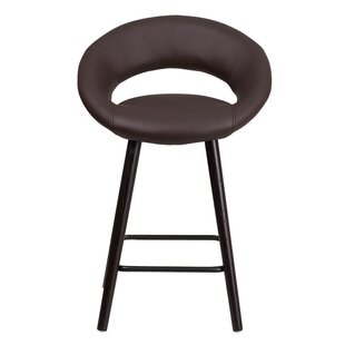 Goodale 24.5 Bar Stool Brayden Studio