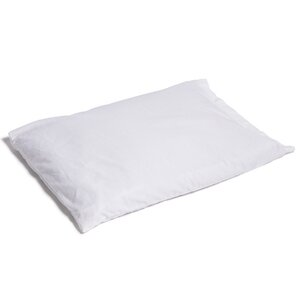 Buckwheat Sleeping Pillow by Hermell Softeze