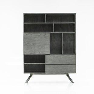 Kern Standard Bookcase by Brayden Studio