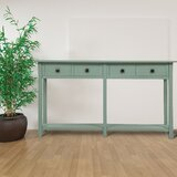 Nolic 59 Console Table by Gracie Oaks