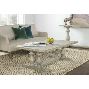 Oakville Coffee Table by One Allium Way Discount