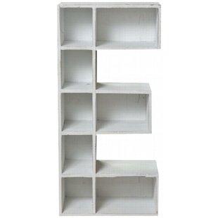 Jovan Bookcase By House Of Hampton
