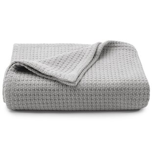 Coastal Cotton Blanket by Tommy Bahama Bedding by Tommy Bahama Home