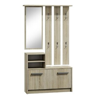 Serina 3 Piece Hallway Set By 17 Stories