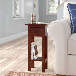 Abigail End Table