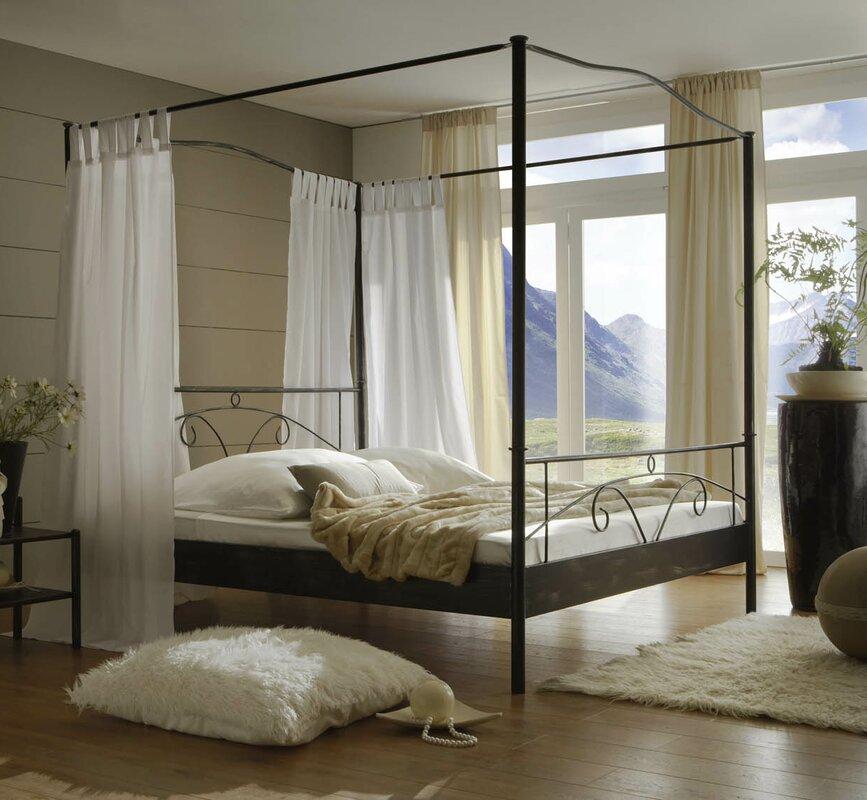 sam stil art m bel gmbh himmelbett cesena. Black Bedroom Furniture Sets. Home Design Ideas