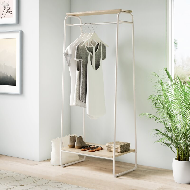 Dotted Line Diggs 25 2 Garment Rack