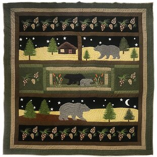 Millwood Pines Pia Forest Quilt