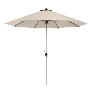 Bayou Breeze Gunn Fadesafe™ 9' Market Umbrella