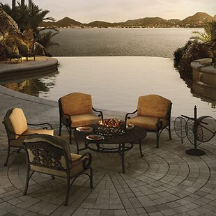 Art Frame Direct Maravilla Patio Chair wi..