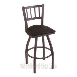 Bucket Seat Extra Tall 34 40 Bar Stools Youll Love Wayfair