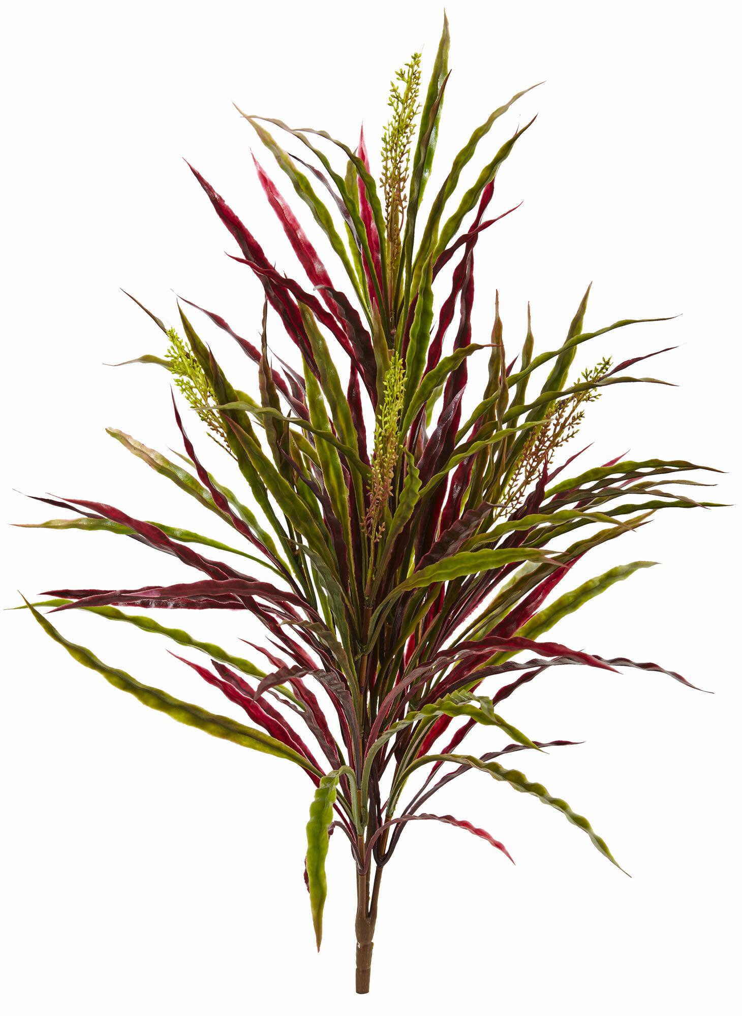 Winston Porter 3 Artificial Foliage Plant Wayfair