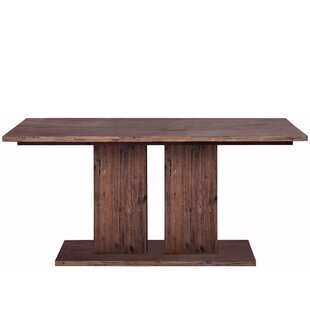 Union Rustic Conservatory Dining Tables