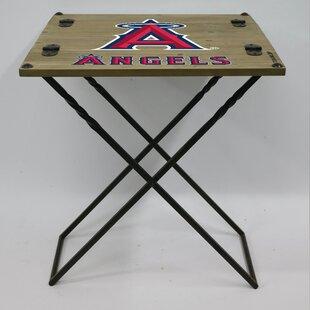 wood folding tables you ll love wayfair ca