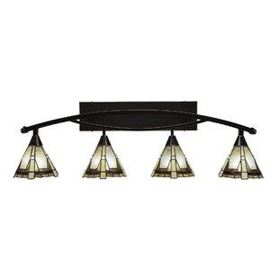 Looking for Essonnes 4-Light Vanity Light By Loon Peak