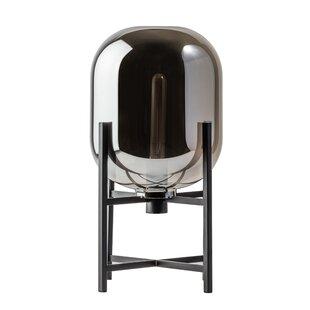 Strickland Soaring Globe 19 Table Lamp