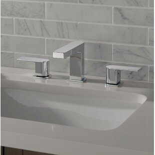 Affordable Price Two Handle Widespread Bathroom Faucet ByPeerless Faucets