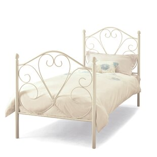 Raven Single Bed Frame By Just Kids