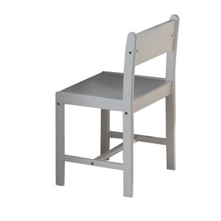 Malbon Solid Wood Dining Chair Winston Porter