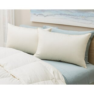 230 Thread Count Down Pillow by Alwyn Home Spacial Price