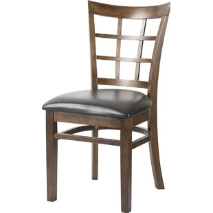 Compare prices Side Chair (Set of 2) by MKLD Furniture Reviews (2019) & Buyer's Guide