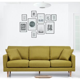 Levinson Mid-Century Sofa by Turn on the Brights