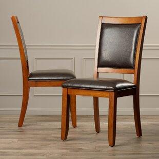 Red Barrel Studio Belfast Side Chair (Set of 2)