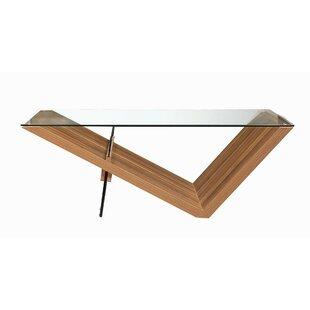 Orren Ellis Weatherwax Coffee Table