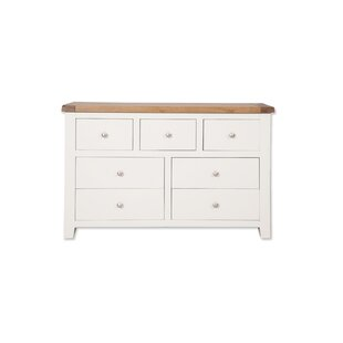 Sardis 7 Drawer Chest By August Grove